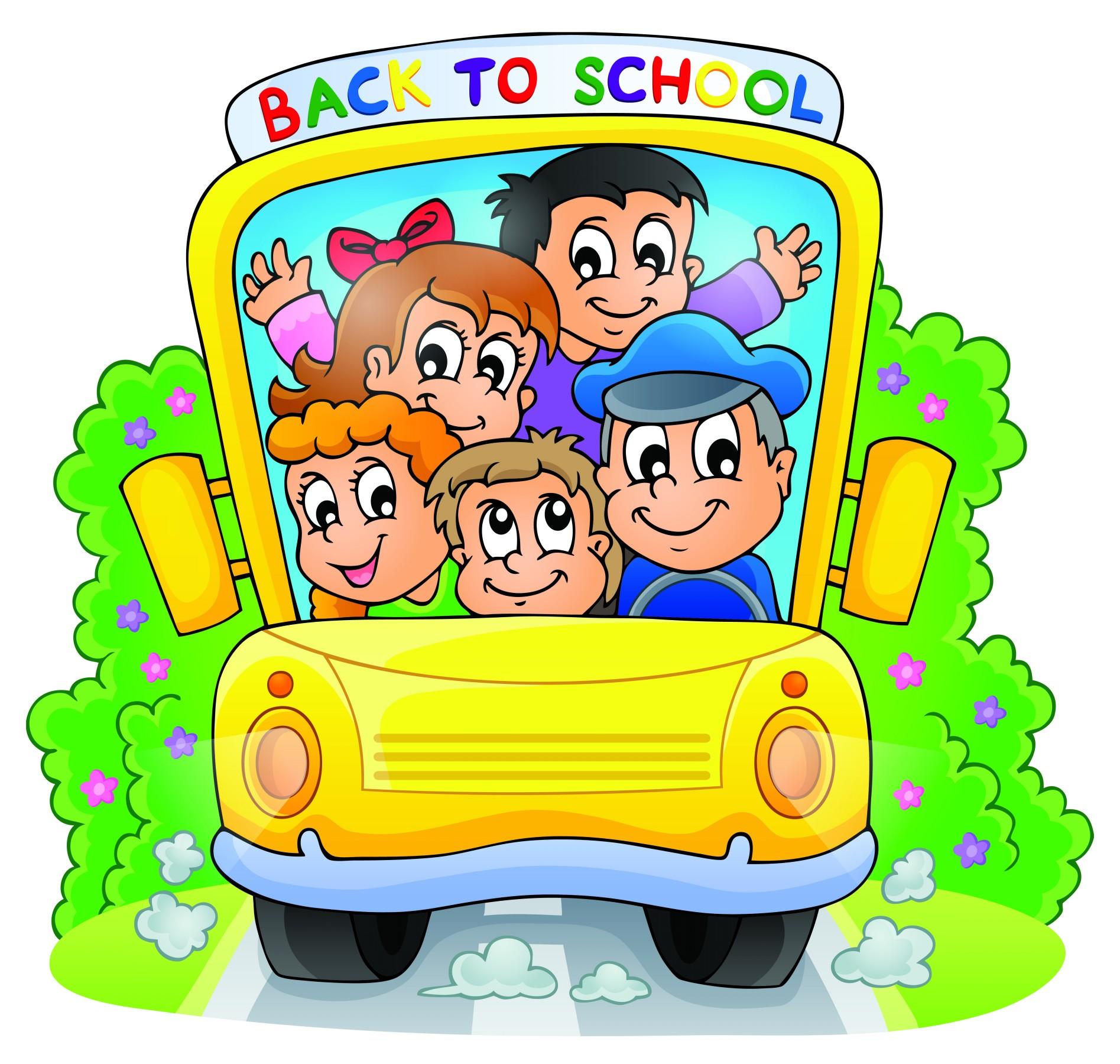 September 1 Back to School Bus Elsoar 1895x1800