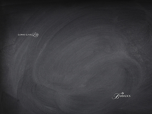 Barbados Chalkboard Desktop Wallpaper Flickr   Photo Sharing 500x375