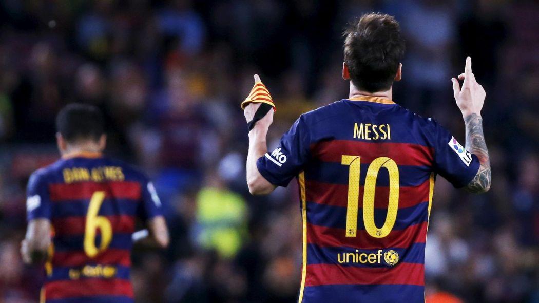 Lionel Messi Hd Wallpapers 2016 Wallpapersafari