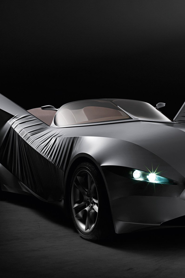 Download Cool Bmw Sports Car Iphone Wallpaper Iphone 4 Wallpaper
