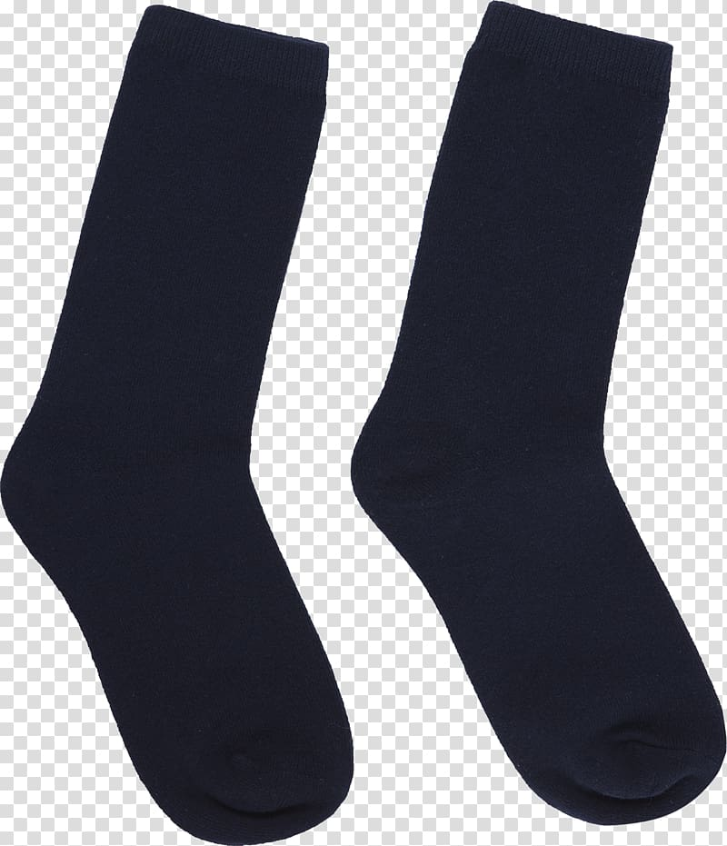 Sock ing Hosiery Leg Skirt Black socks transparent background PNG 800x931