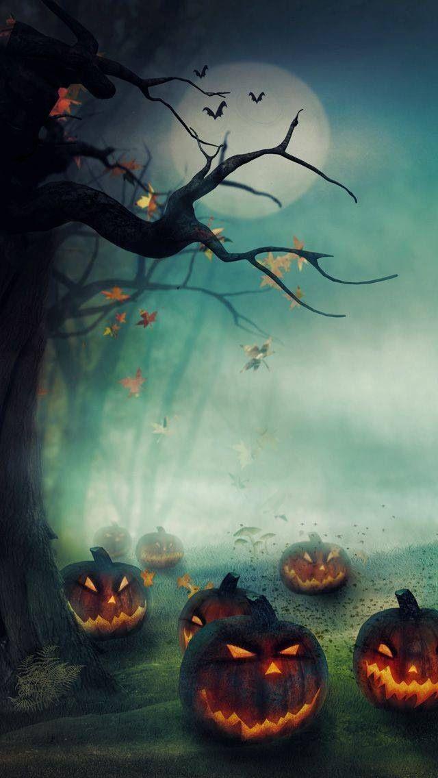Free Download Halloween Wallpaper For Phones Halloween