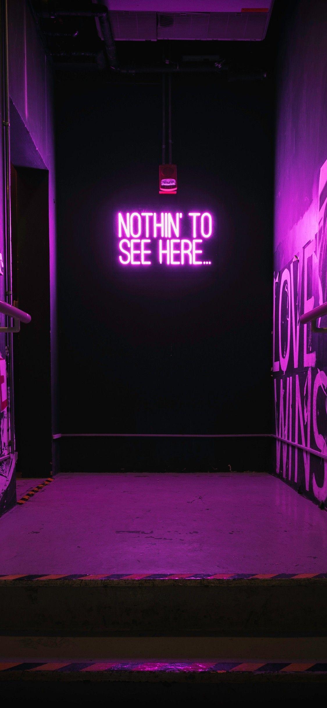 Free download Iphone X Neon Wallpaper ...