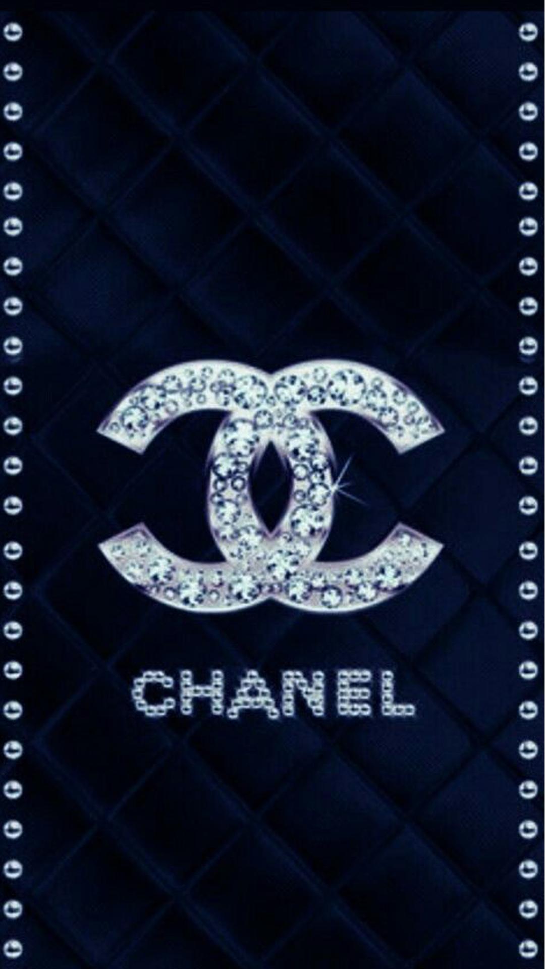 75 Chanel Wallpaper On Wallpapersafari