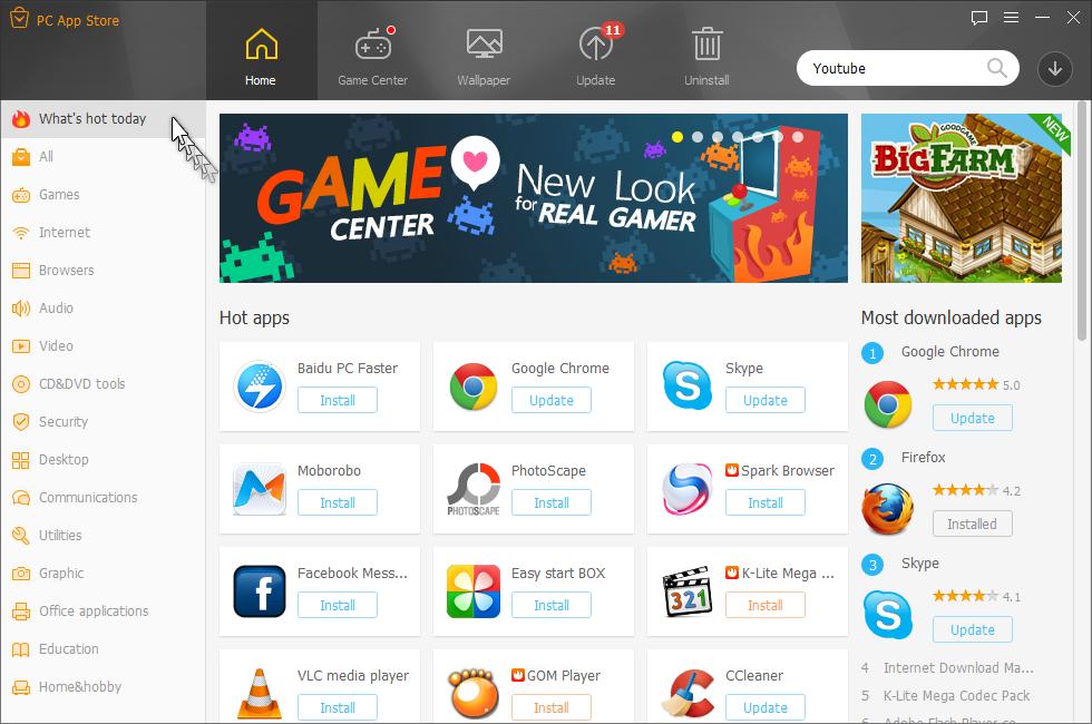 hack download app store