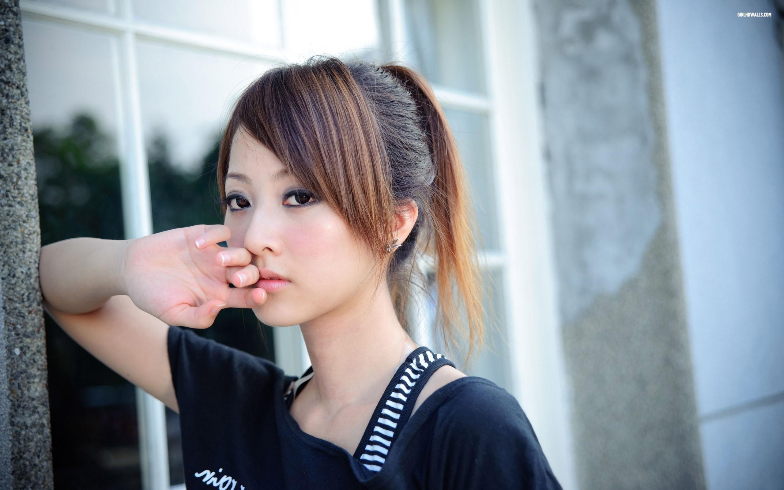 Mikako Zhang wallpaper 2560x1600 68205 2560x1600