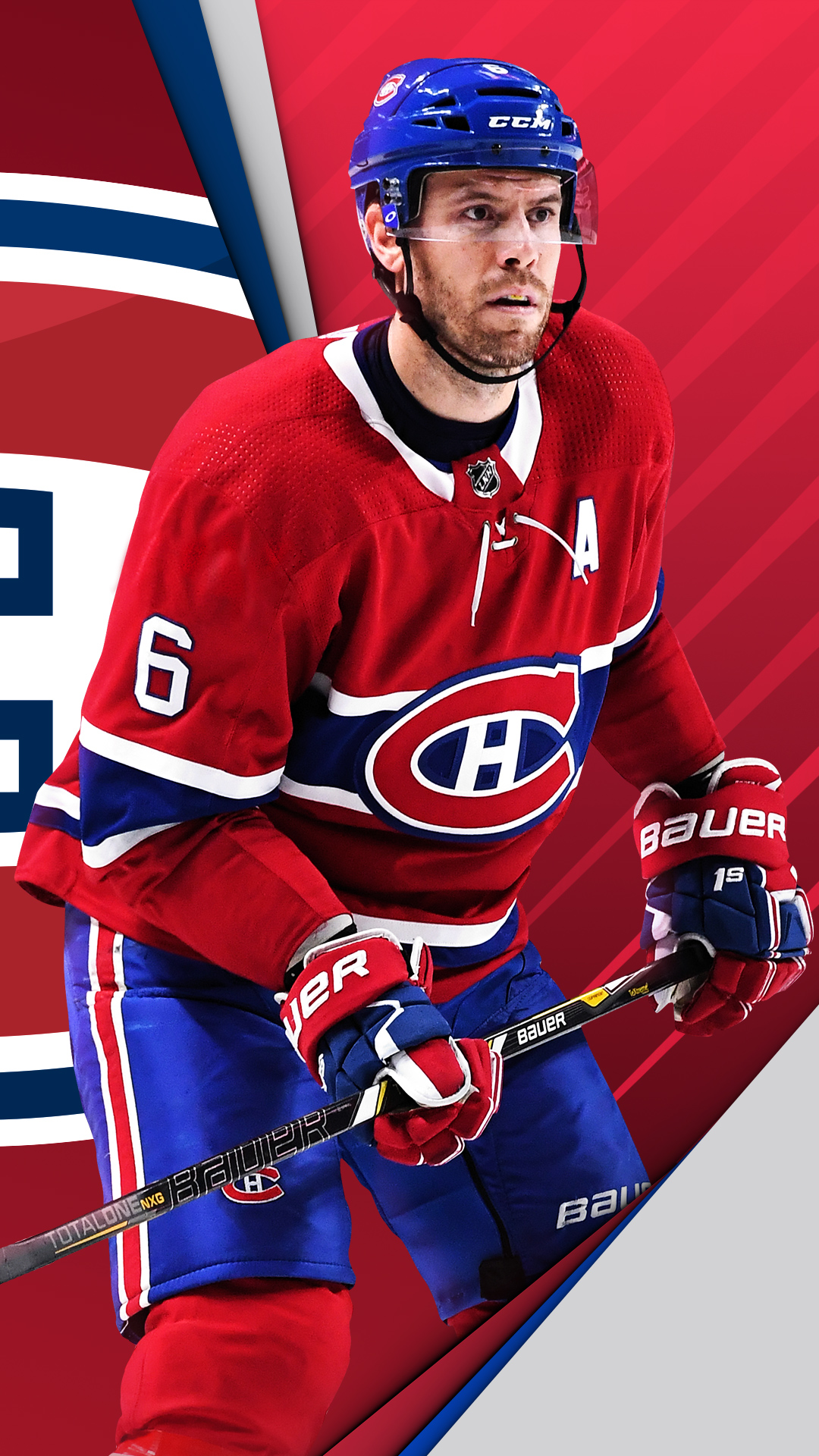 Wallpapers Montral Canadiens 1080x1920