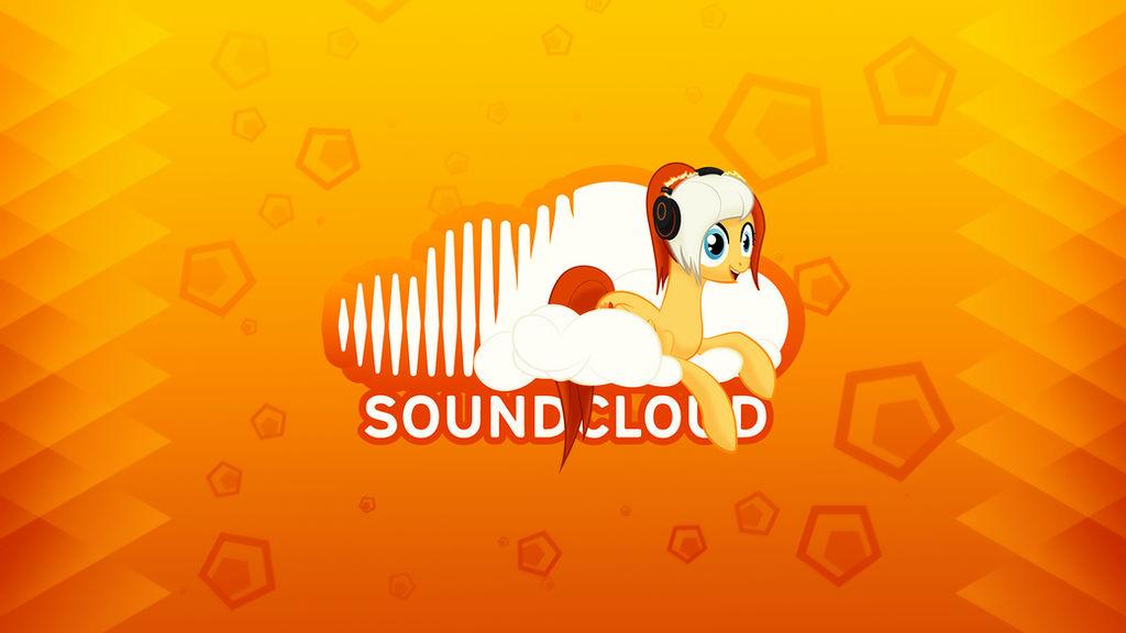 Soundcloud Wallpaper by axe802 1024x576
