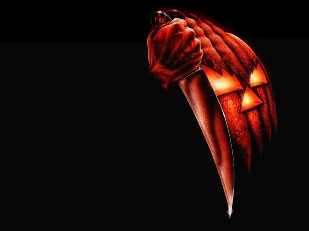 Halloween wallpaper   Horror Movies Wallpaper 5529637 1024x768