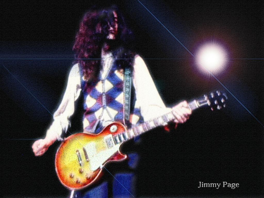 Jimmy Page   JR JohnnyRingo 1024x768