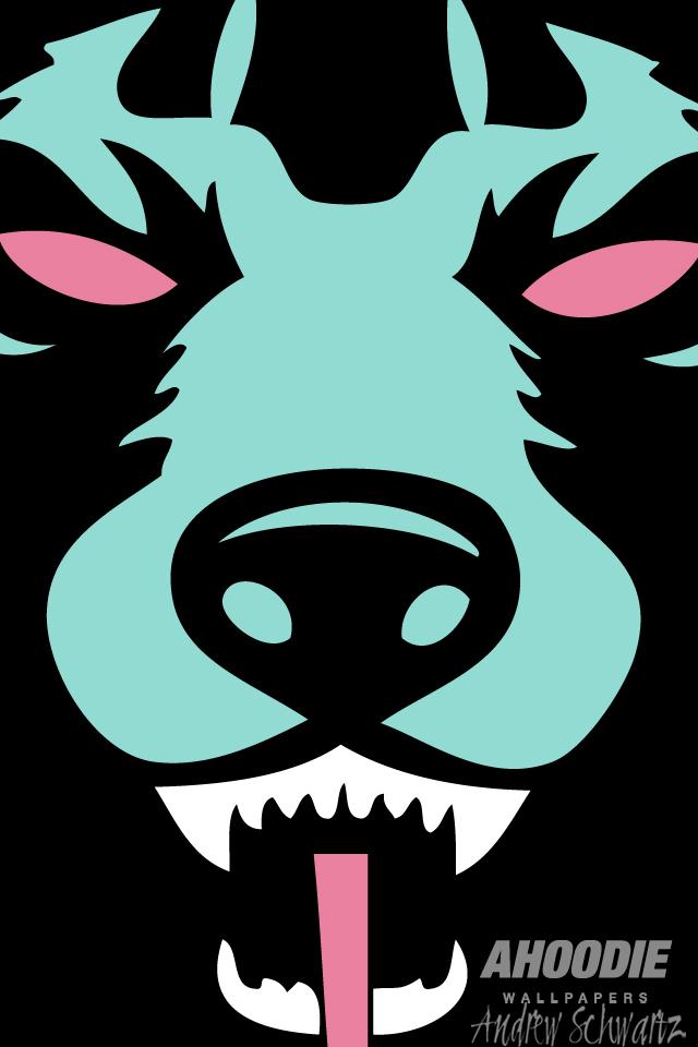 Mishka bear Logos 640x960