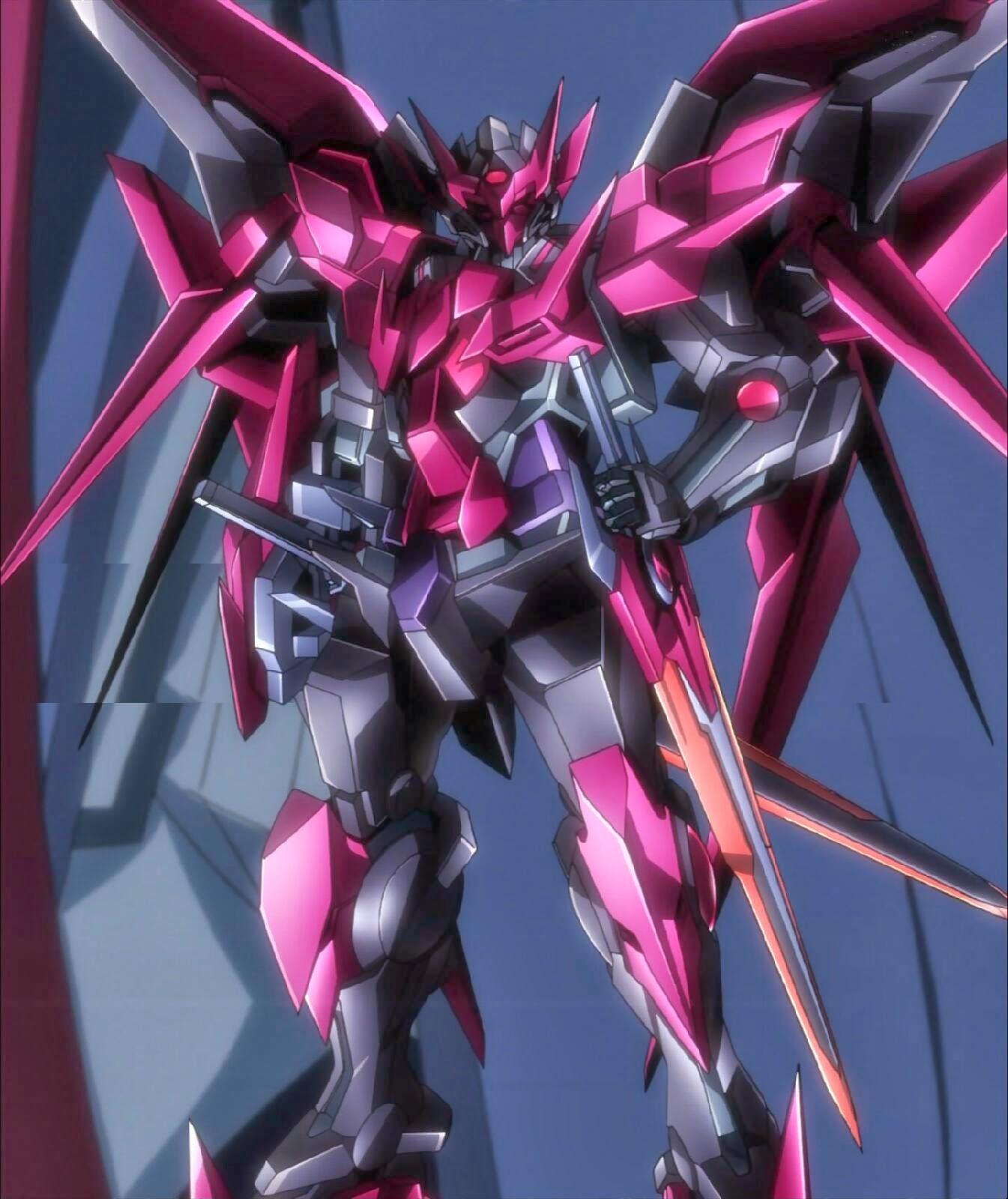 Gundam Exia Dark Matter Vertical Wallpaper   Gundam Kits Collection 1345x1600