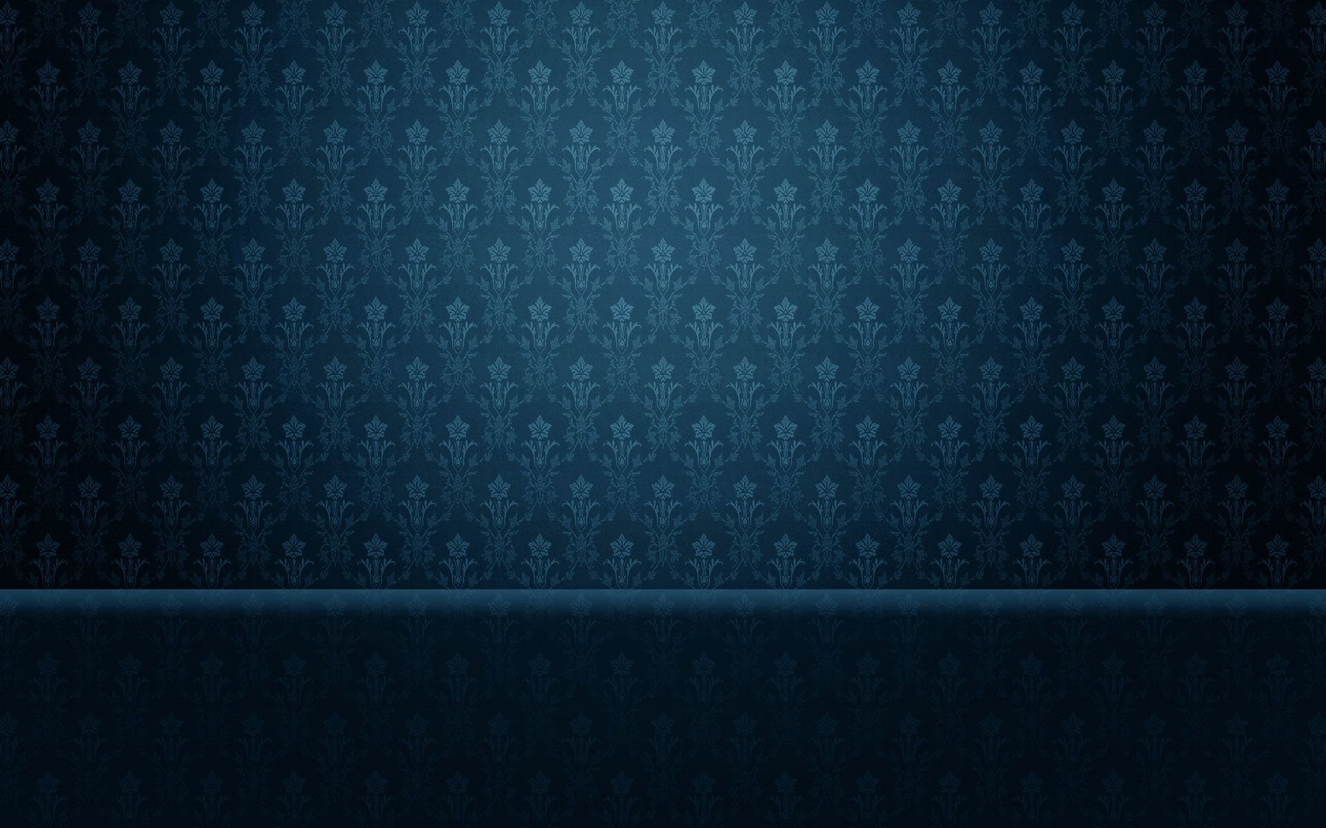 floral wallpapers wallpaper model albastru blue pattern 1920x1200