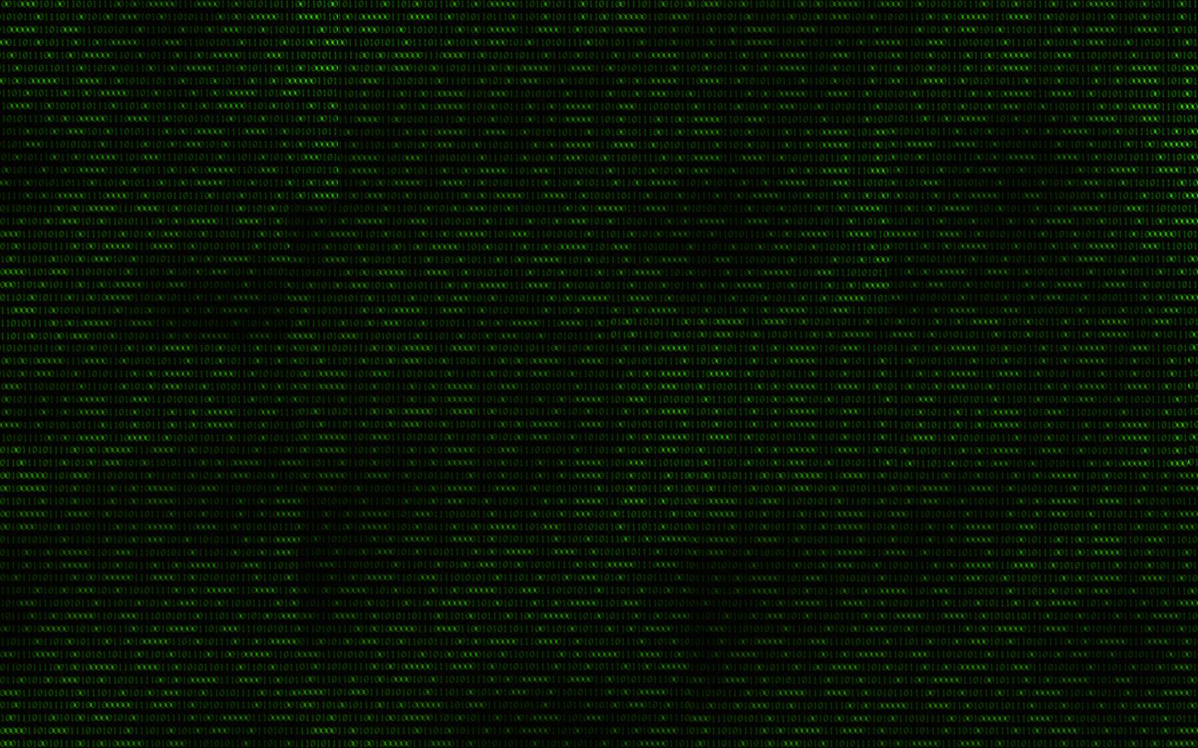 Binary and photo wallpaper Wallpaper Wide HD 1680x1050