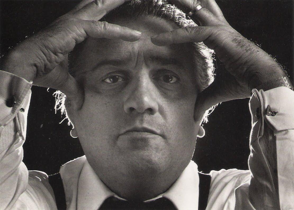 Federico Fellini photo 12 of 14 pics wallpaper   photo 361262 1111x795