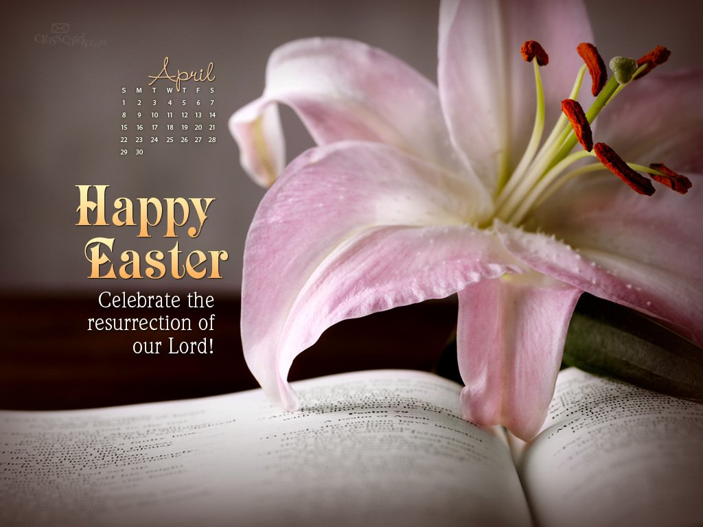 Beautiful christian easter wallpaper wallpapersafari - Christian easter images free ...