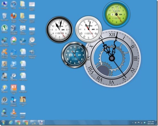 clock or desktop basic saver and clock desktop time Desktop 554x444
