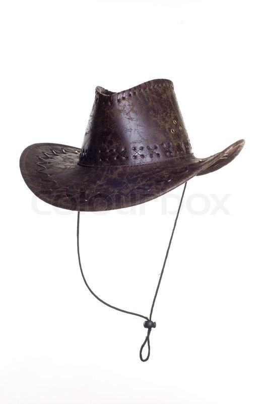 Cowboy Hat Background Cowboy hat on a white 532x800