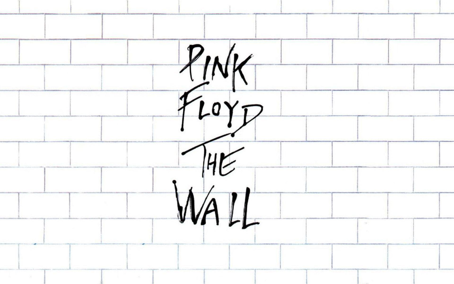 Pink Floyd The Wall Wallpapers 1920x1200
