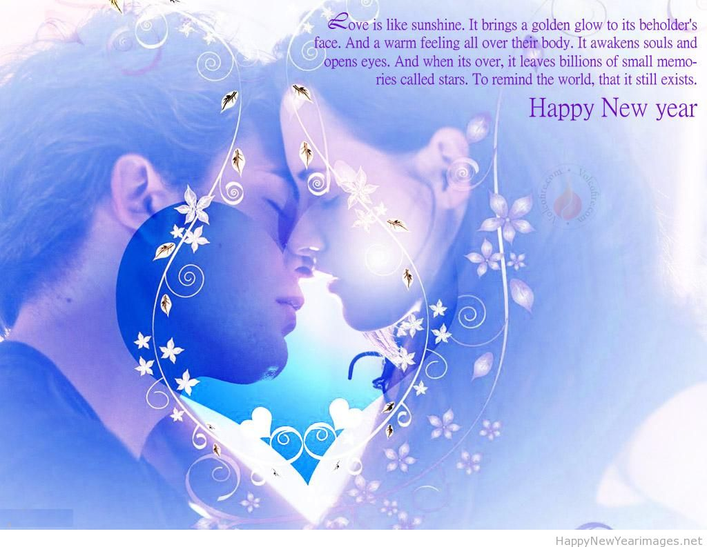 Love Wallpapers New 2015 : happy new year 2015 love Gallery