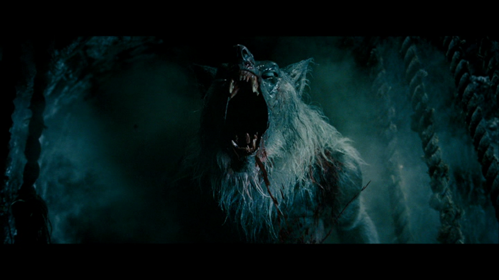 Underworld Rise of the Lycans  Wallpaper Trailer