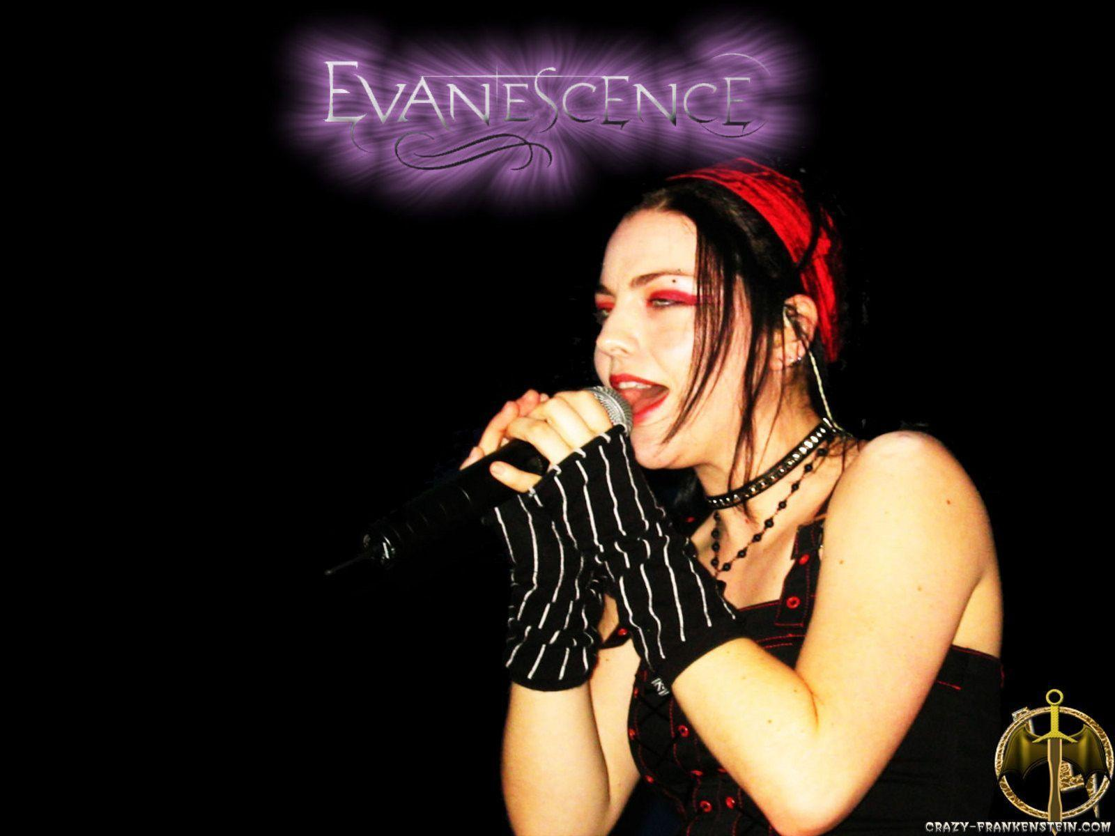 Evanescence 2016 Wallpapers 1600x1200