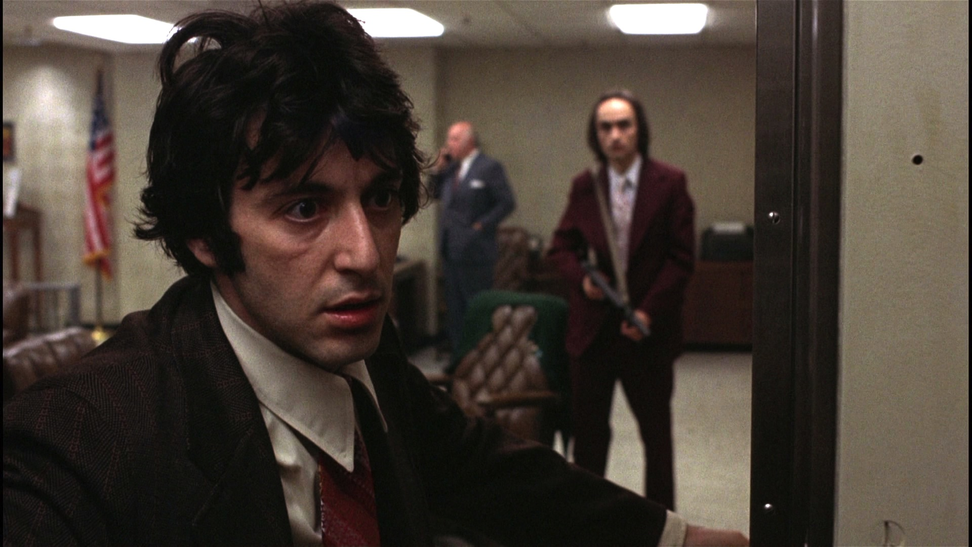 Dog Day Afternoon movie review 1975 Roger Ebert 1920x1080