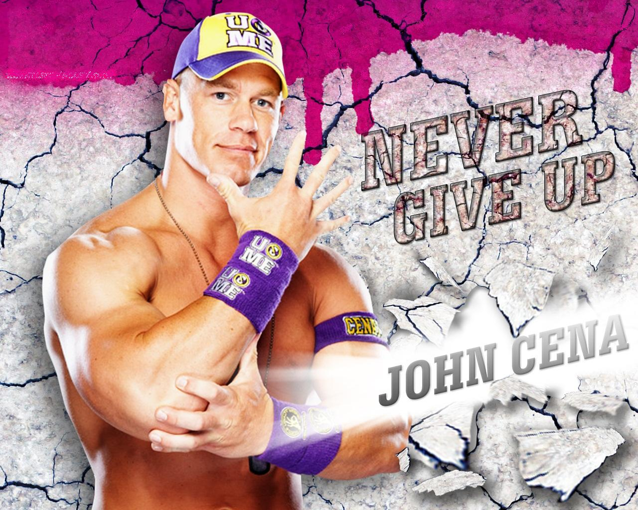 John Cena New HD Wallpapers Only 2013 All About HD 1280x1024