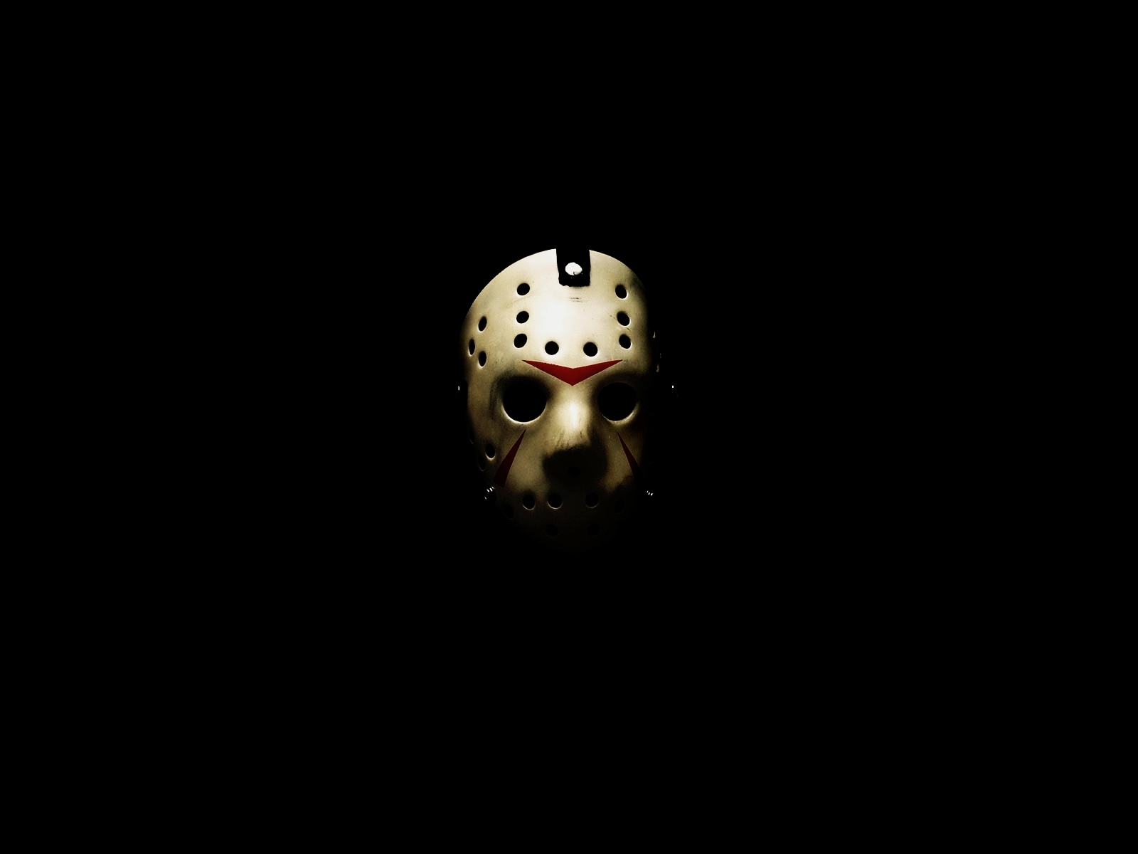 64 Jason Voorhees Wallpaper On Wallpapersafari
