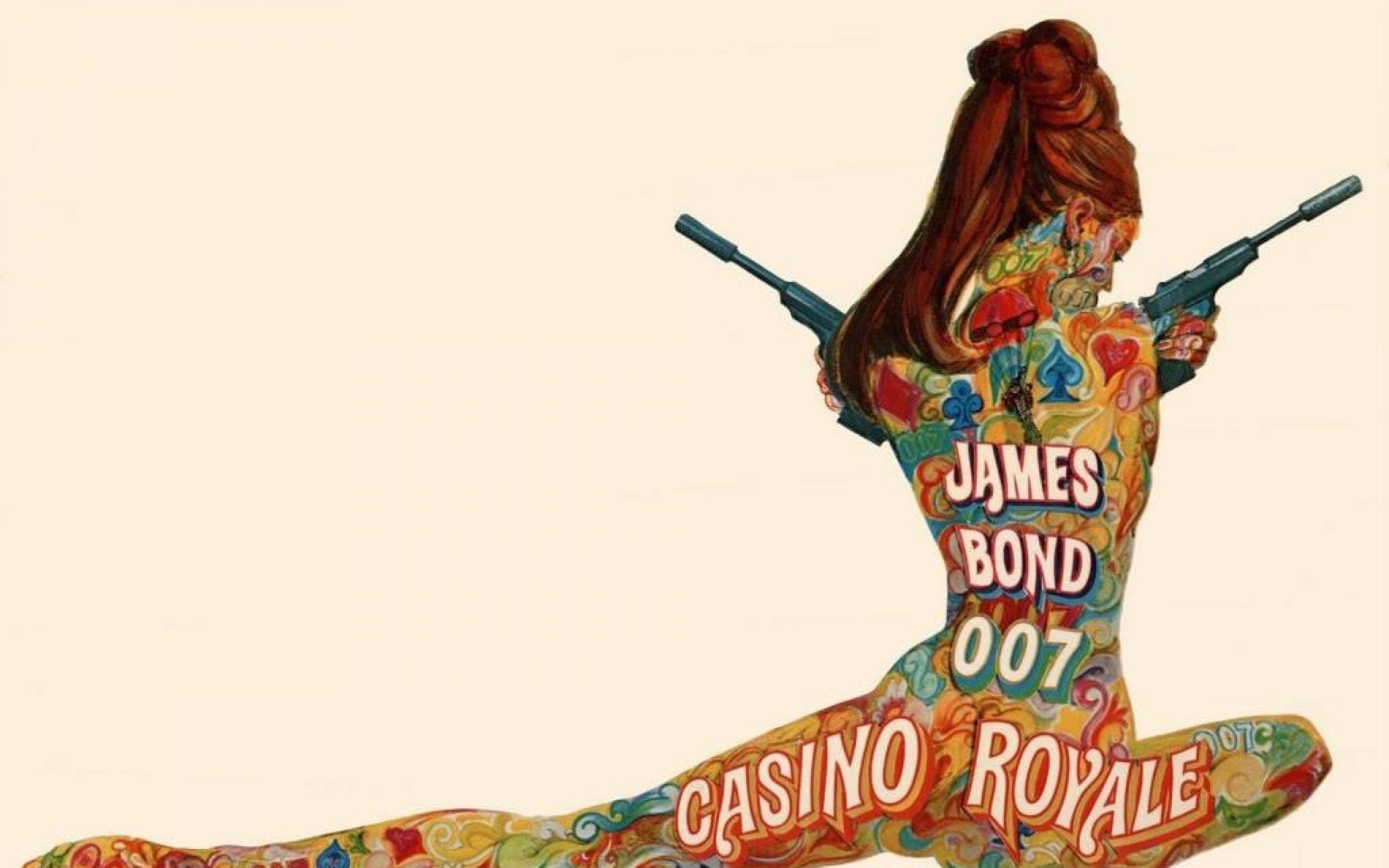 casino royale wallpaper poster - photo #22