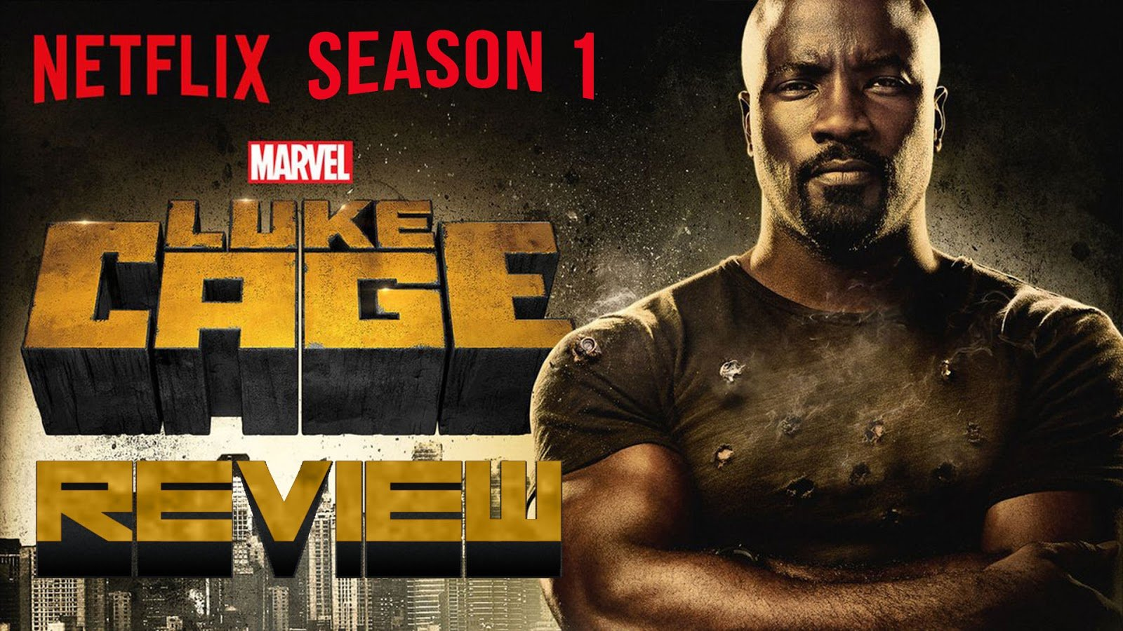 Luke Cage Marvel Wallpaper wwwimgkidcom   The Image 1600x900