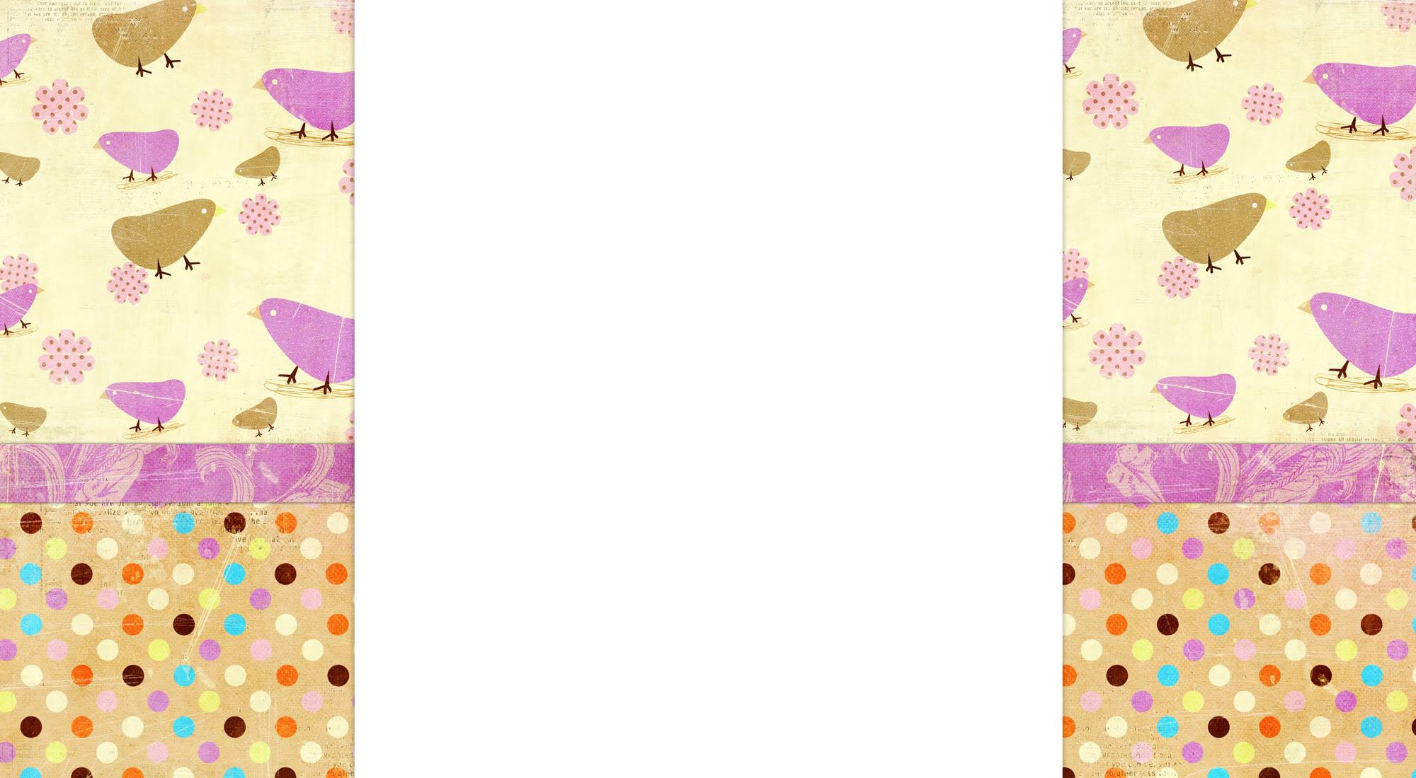 Easter Spring Blog Backgrounds DesignerBlogscom 2000x1100