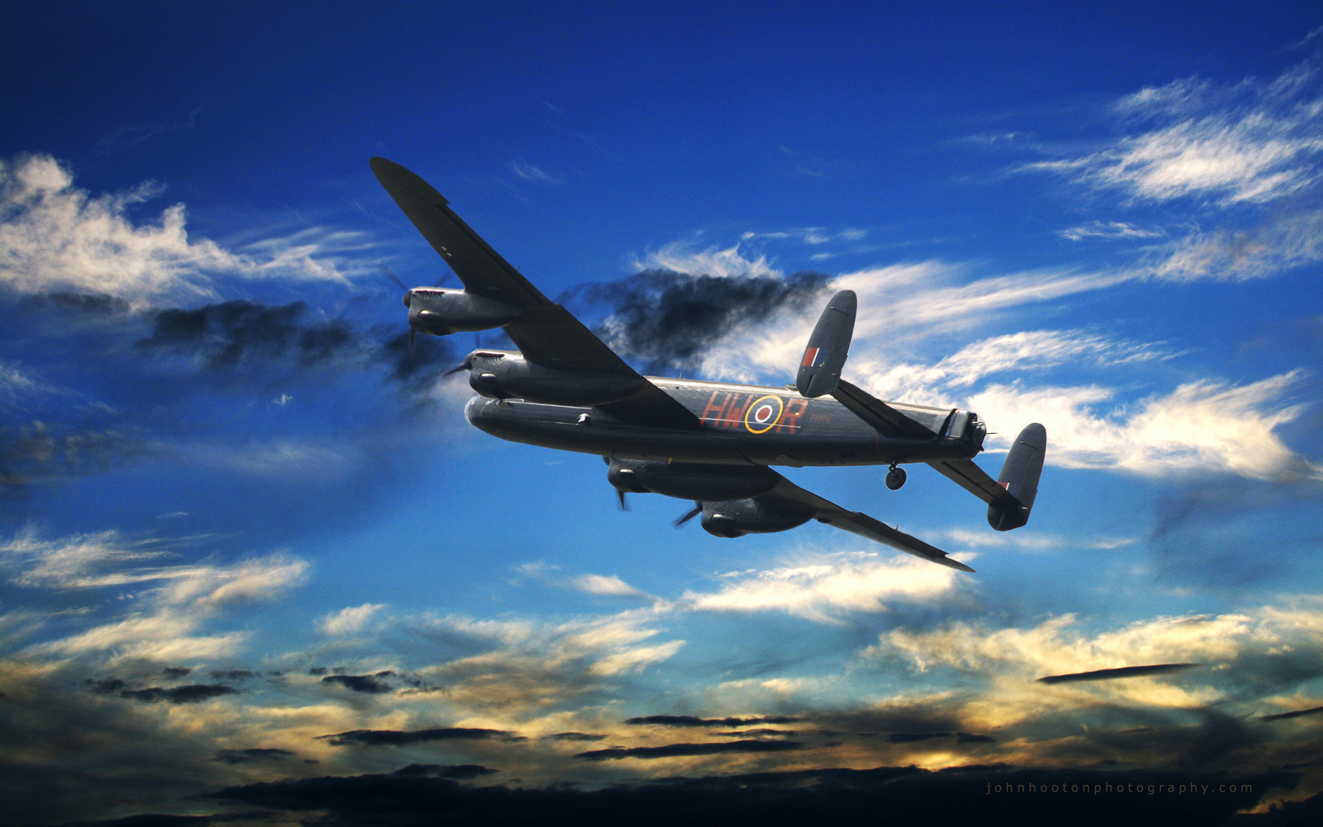 Fonds dcran Lancaster tous les wallpapers Lancaster 1920x1200