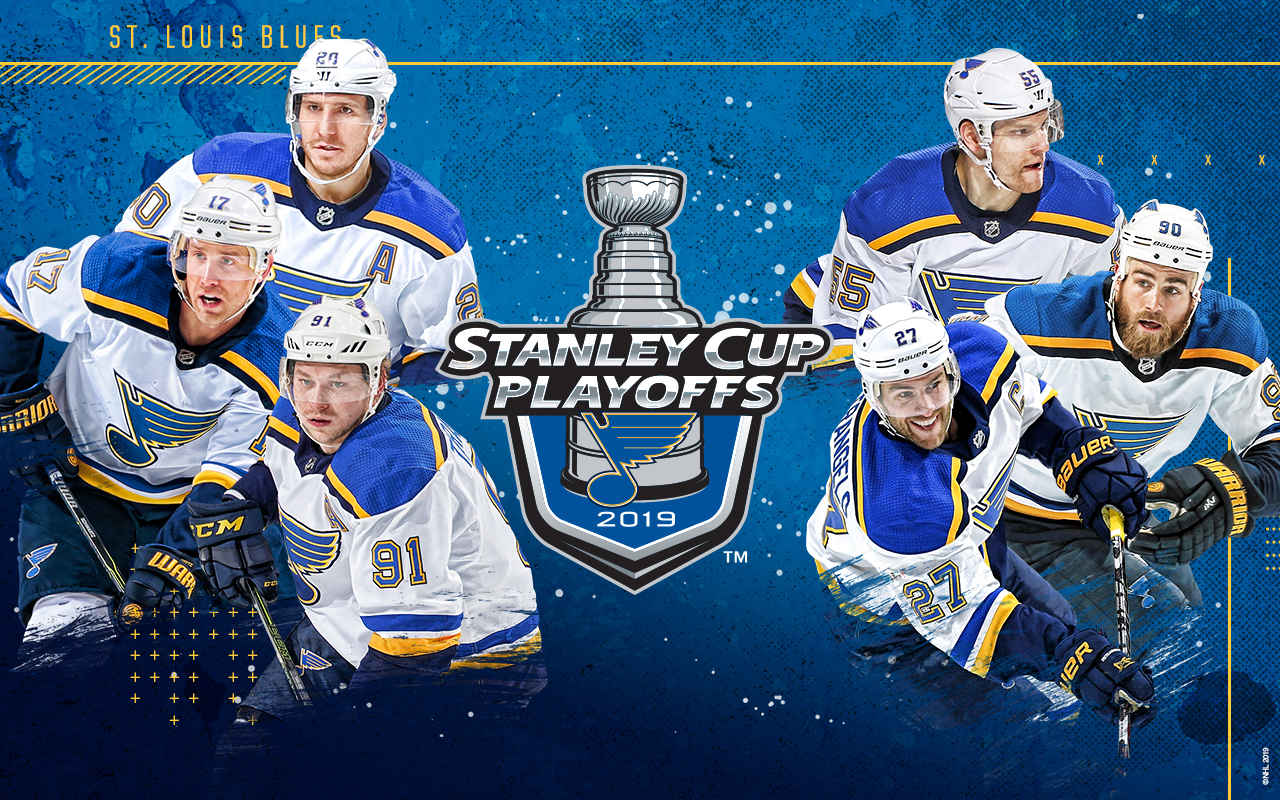 Free Download Wallpapers St Louis Blues 1280x800 For Your