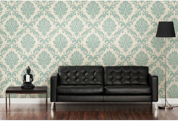 How to Buy Wallpaper Brewster Home Fashions 600x408