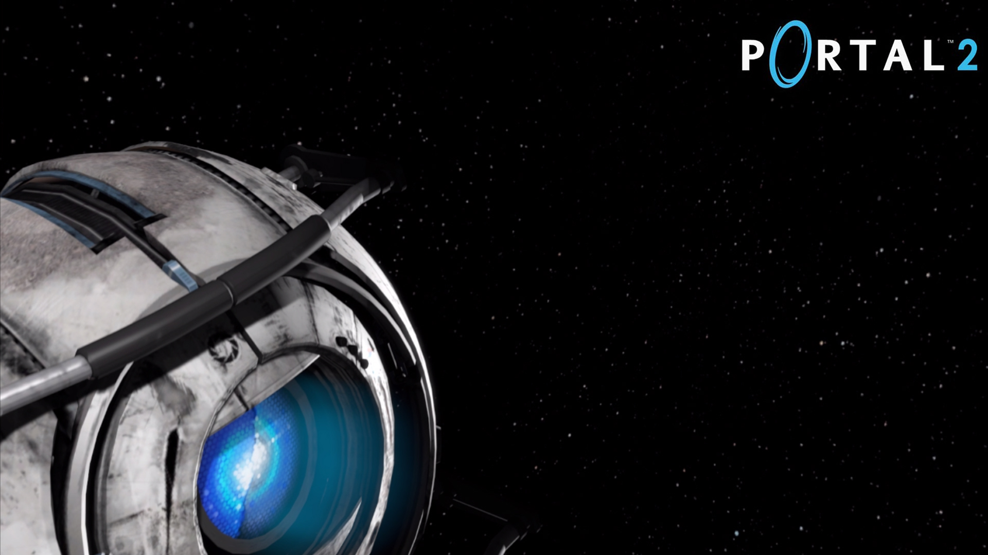 Portal 2 Game Wallpapers Best Wallpapers 1920x1080