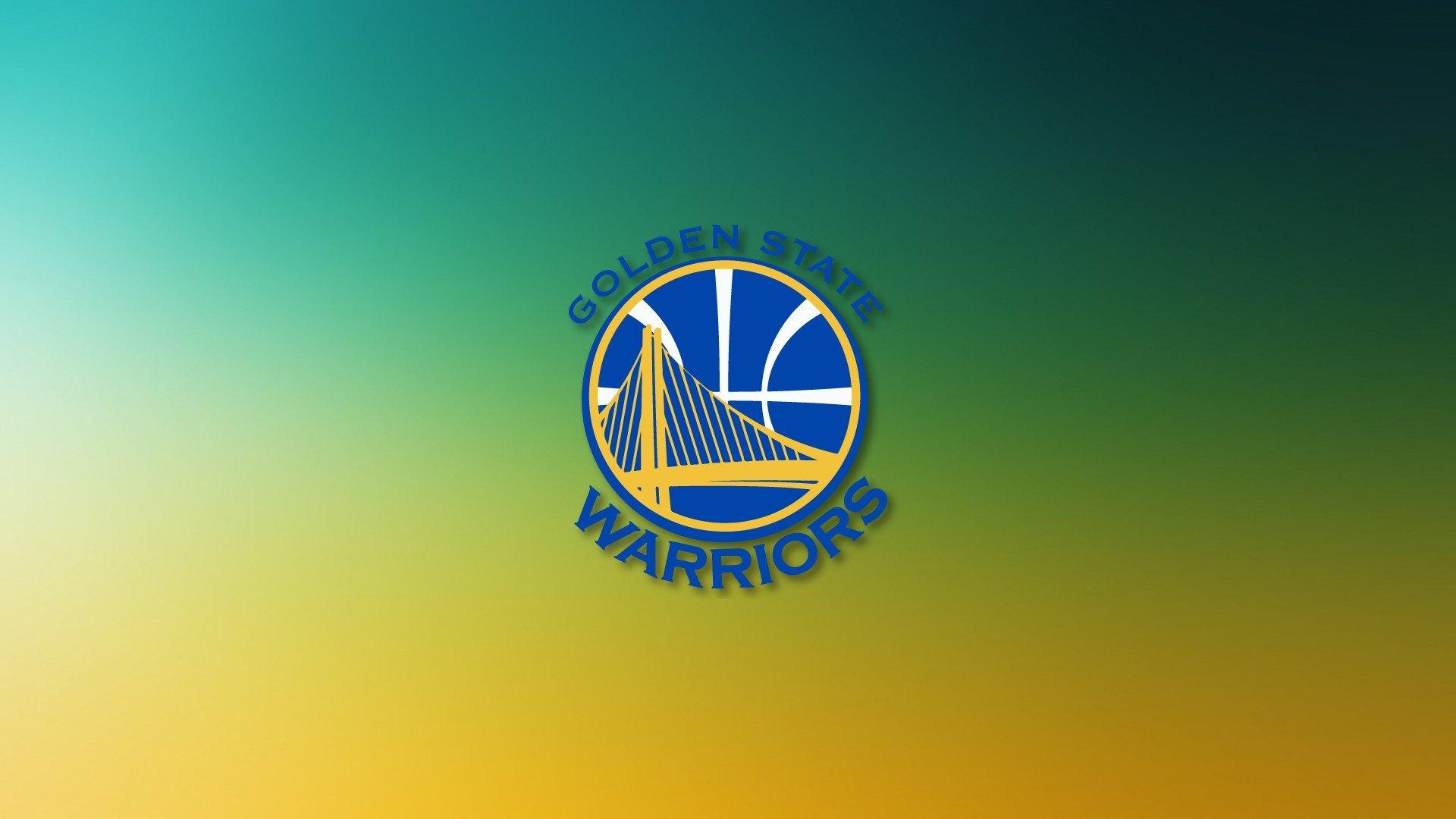 HD Backgrounds Golden State Warriors NBA 2019 Basketball Wallpaper 1920x1080