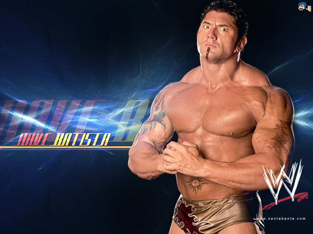 WWE Wallpaper 55 1024x768