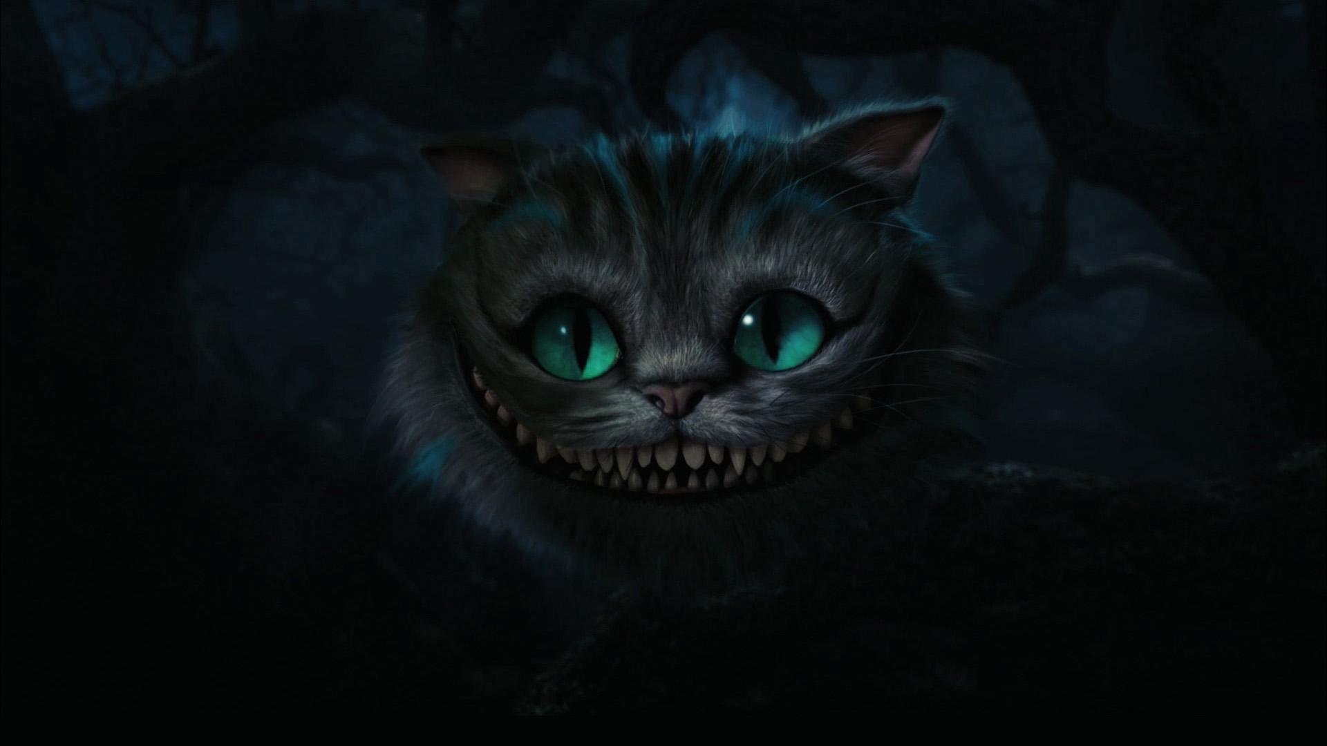 Cheshire Cat wallpaper   100259 1920x1080