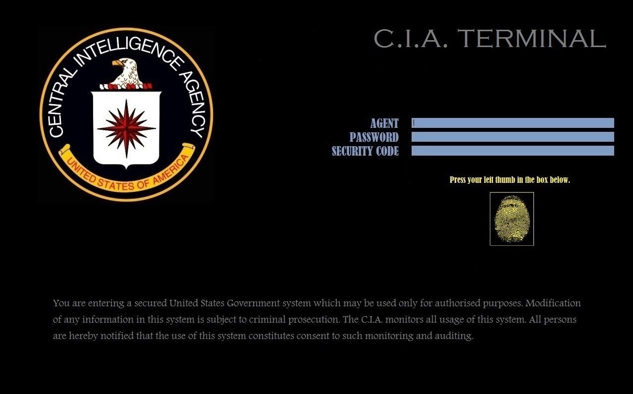 CIA Wallpaper HD - WallpaperSafari
