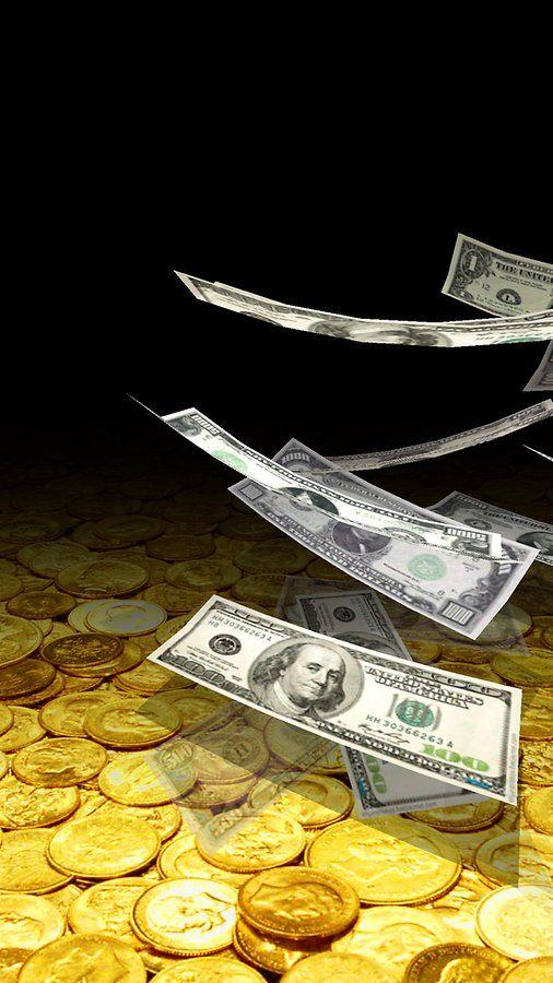 3D Money Wallpapers   Wallpaper Zone 506x900