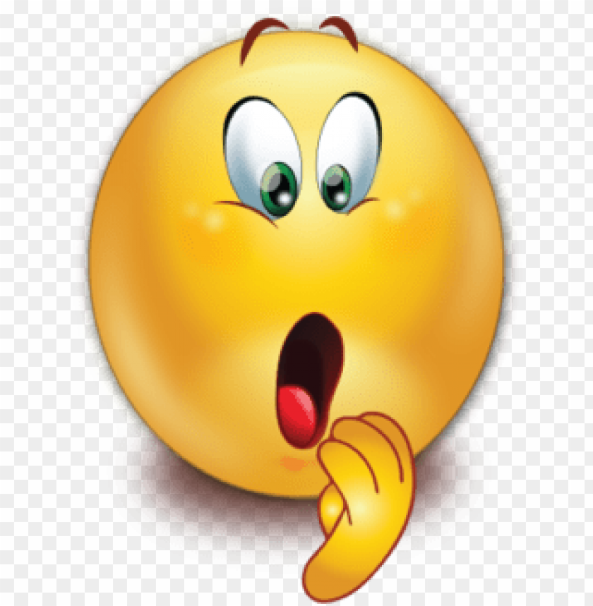 shocked face open mouse emoji   emoticon png shocked PNG image 840x859