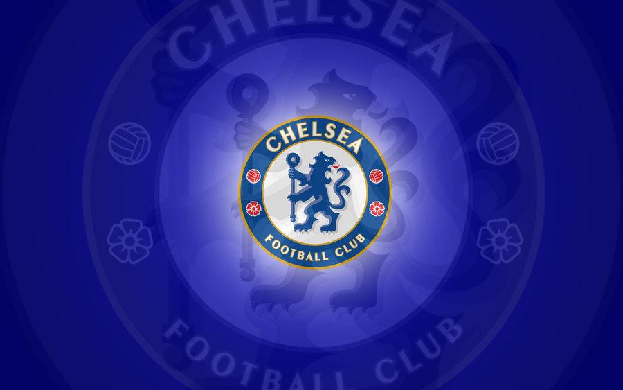 Chelsea FC Logo Wallpaper by tonny26p 900x563