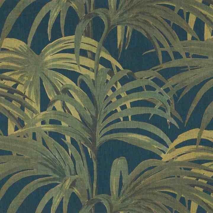 Erik Palmer Brown Wallpaper: Palmeral Wallpaper