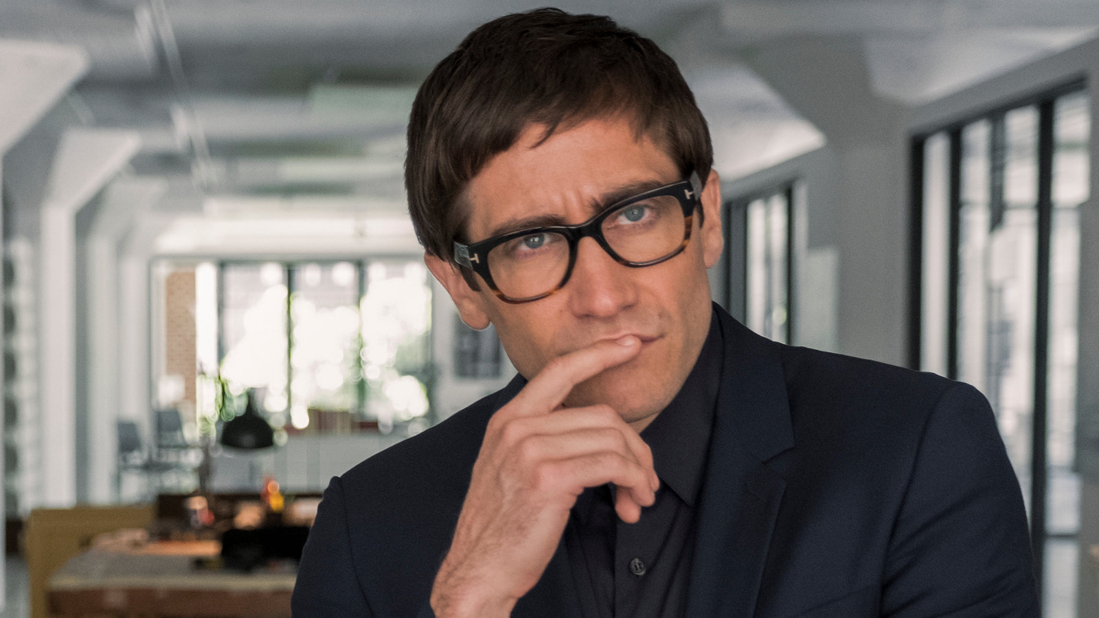 How Art Becomes Deadly in Velvet Buzzsaw   The New York Times 1600x900
