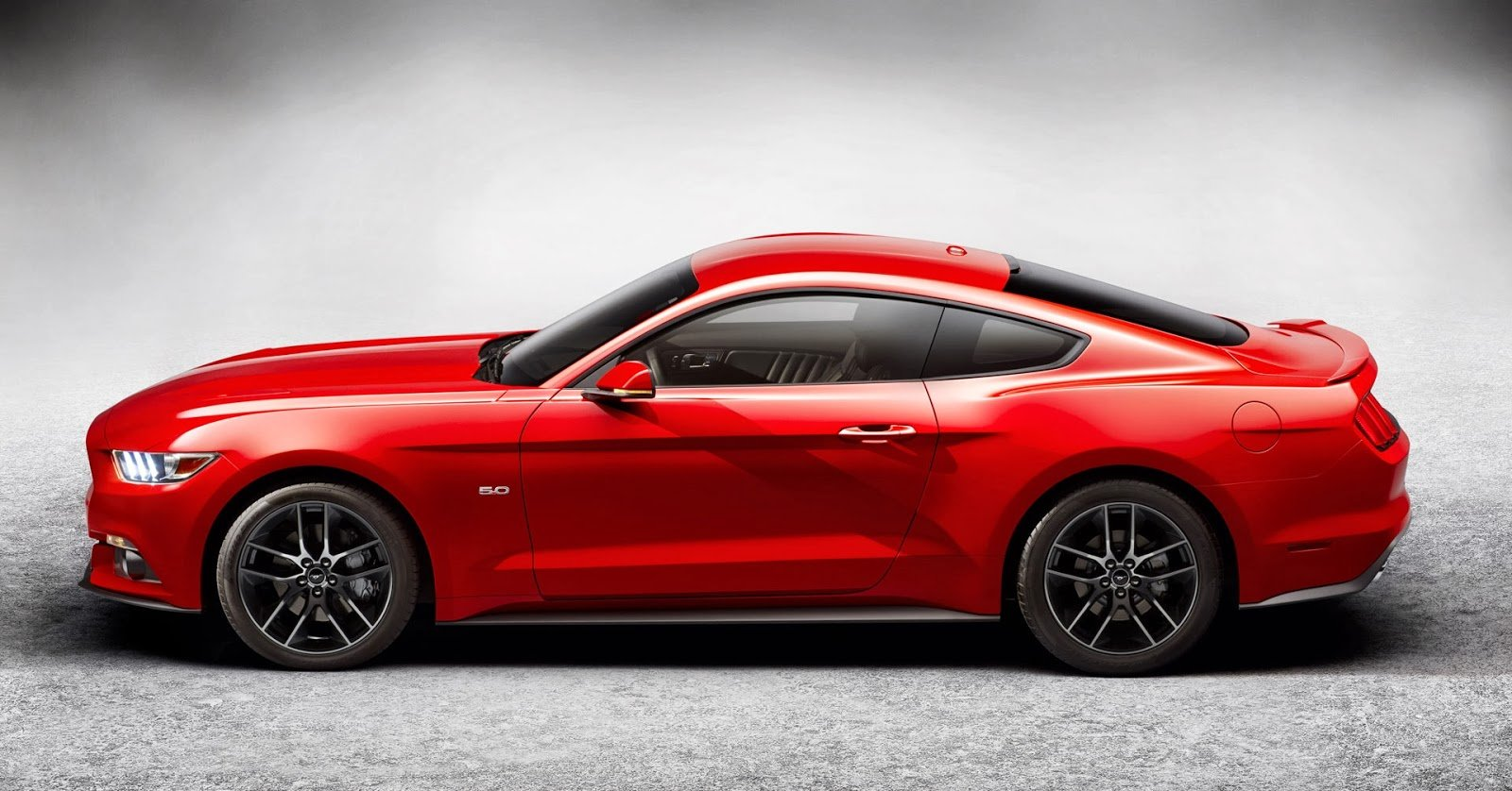 GTCarHDWallpapers201528829 Ford Mustang GT Car HD Wallpapers 1600x838