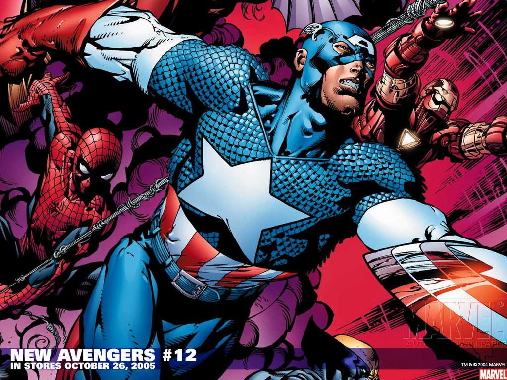 Captain America   Marvel Comics Wallpaper 3979567 1024x768