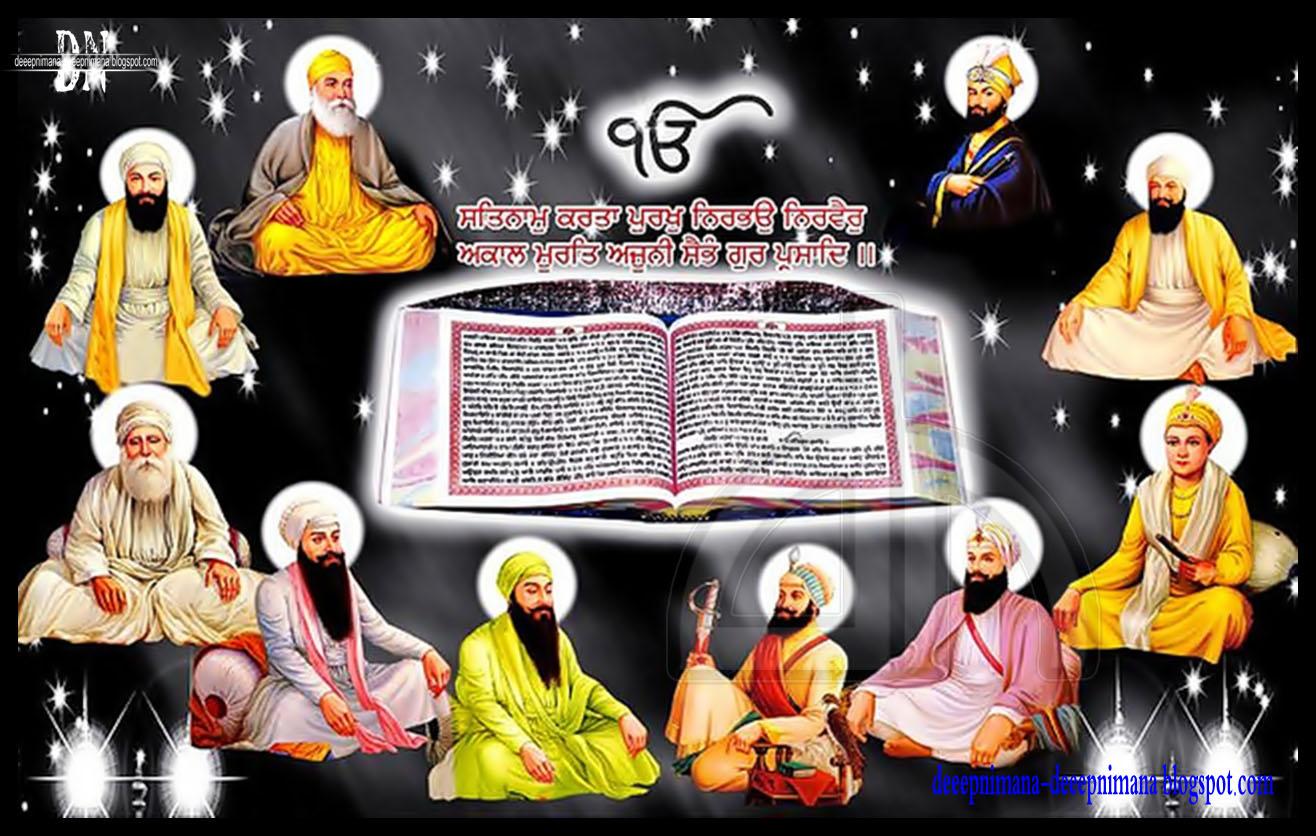 pics for gt guru granth sahib ji hd wallpapers