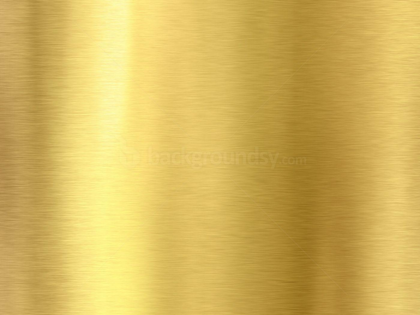 Gold Color Backgrounds 1400x1050