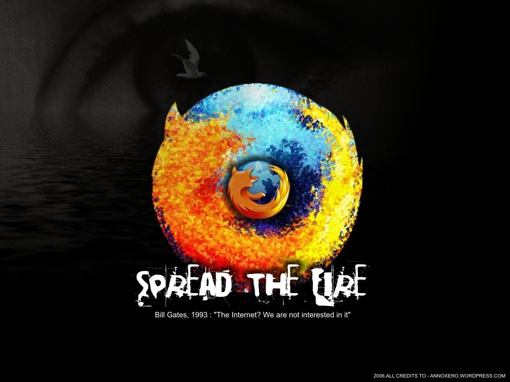 firefox wallpaper   Firefox Wallpaper 404958 1024x768